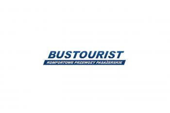 Firma Transportowa Bustourist