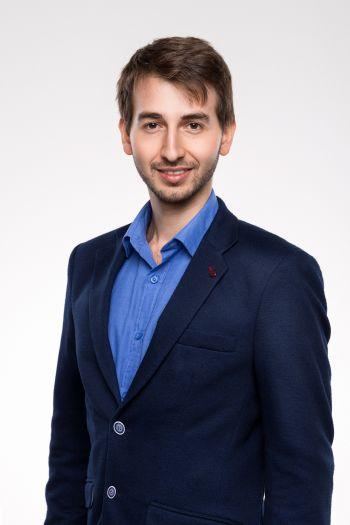 Artur Żebrowski - blog